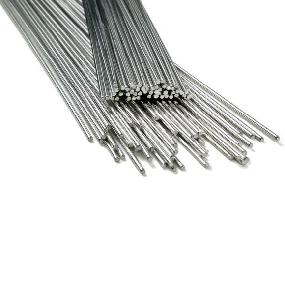 Baghete aluminiu ALSI5 diametru 1.6 mm – 1kg