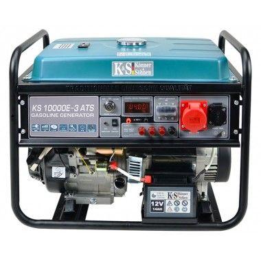 Generator Curent Ats