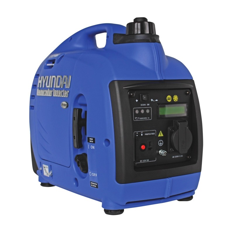 Generator de curent digital HYUNDAI HY1000Si imagine 2021