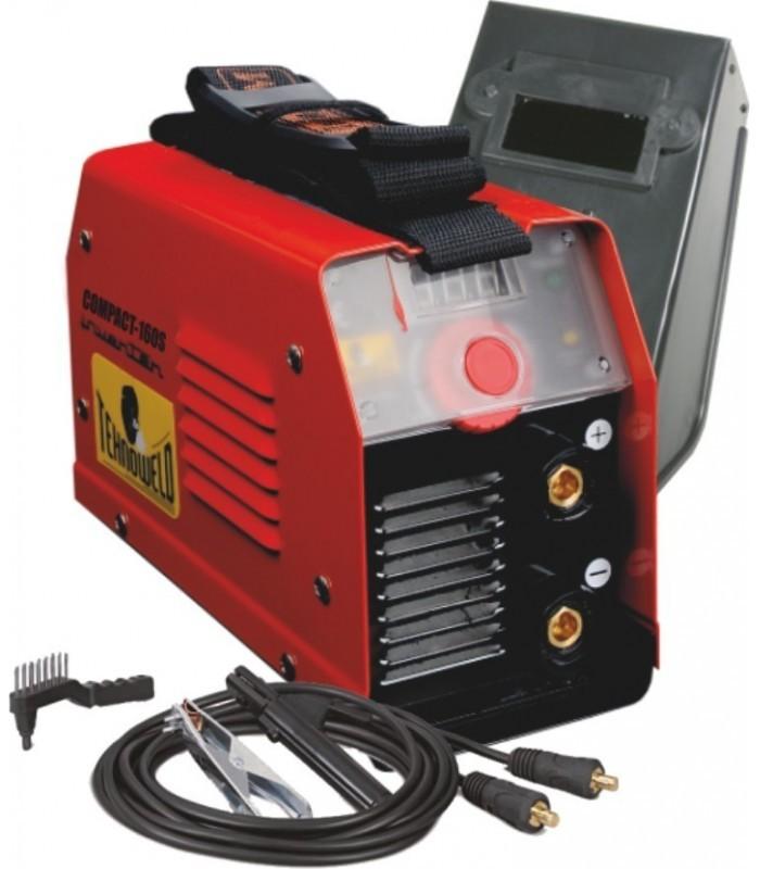 Invertor Sudura Technoweld Compact - 14579