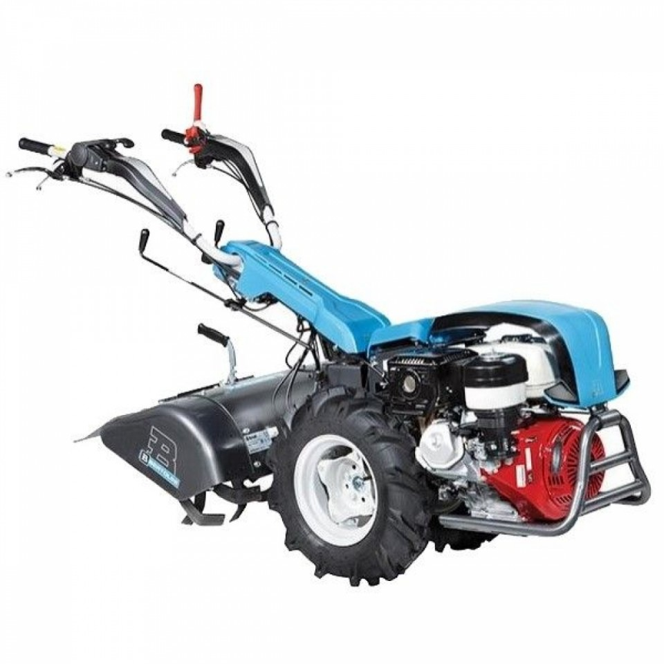 Motocultor Bertolini AGT 413S, 9 CP, 70 CM cu motor Honda GX270 imagine 2021
