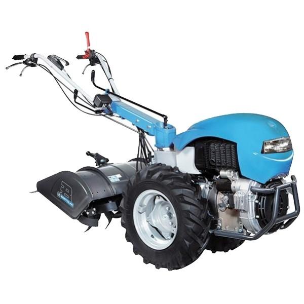 MOTOCULTOR BERTOLINI CU MOTOR LOMBARDINI AGT 418S 19 80, 19 CP imagine 2021