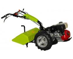 Motocultor GRILLO G85, Honda GX200 6.5 CP 58 cm