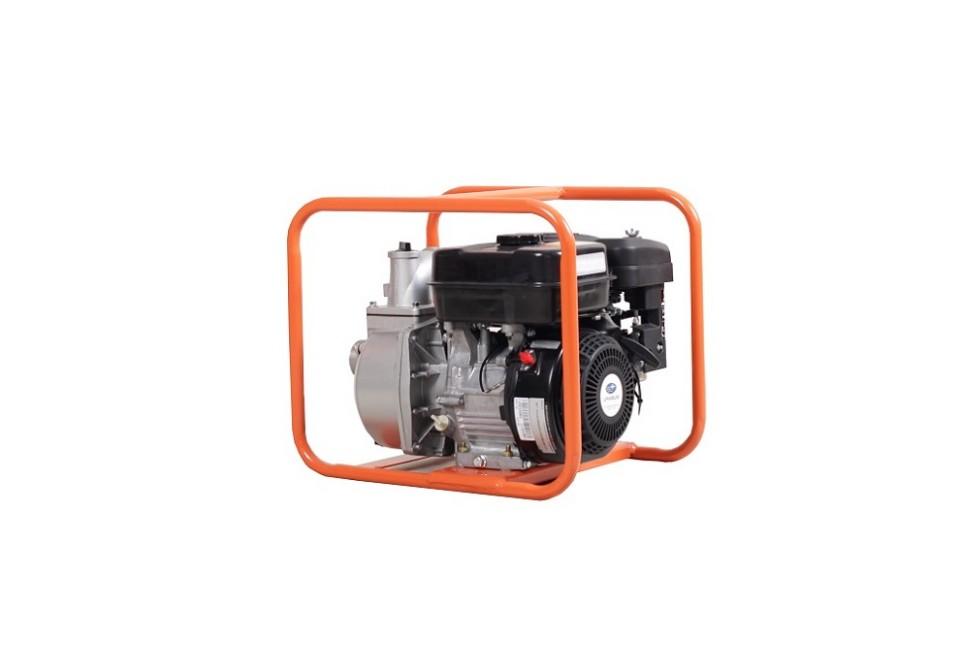 "Motopompa pentru ape semi-murdare Bisonte MPA2""-S imagine 2021"