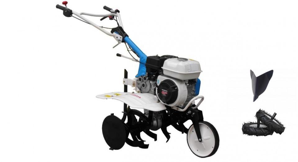Imagine Motosapa Agt 5580 Gp160 Motor Honda 5.5 Hp