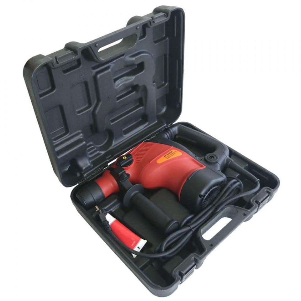 Imagine Ciocan Rotopercutor Bisonte 1100w Xp r30va 2000 4200 Bpm