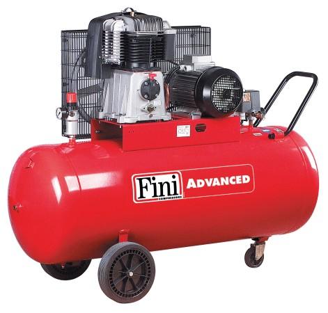 Compresor cu piston Fini BK119-270-7.5 imagine 2021