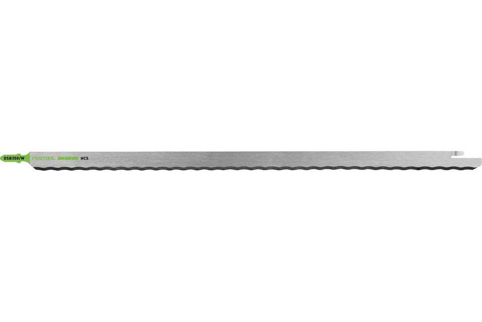 Festool Pânză de ferăstrău DSB 350/W