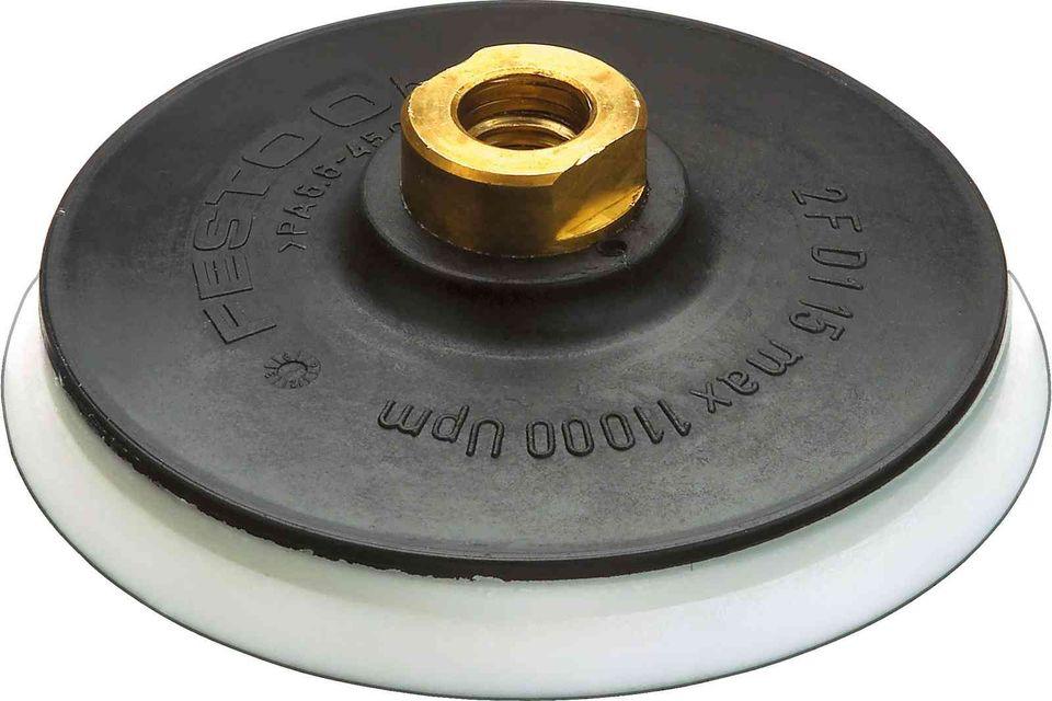 Festool Talpa de slefuit ST-D115/0-M14/2F