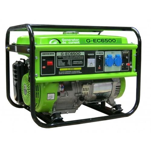 Generator Curent Greenfield Ec Avr - 3511