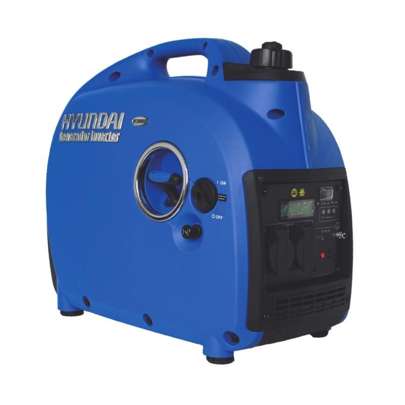 Generator de curent digital HYUNDAI HY2000Si