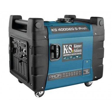 Generator Curent Inverter Ieg S Profi
