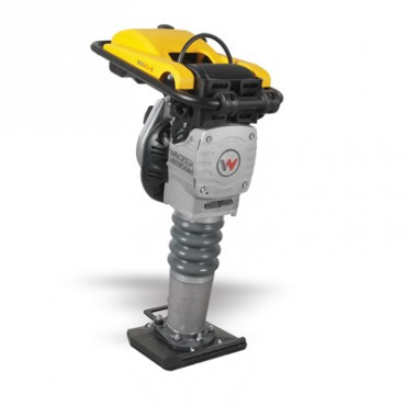 Mai compactor WACKER NEUSON BS 60-2