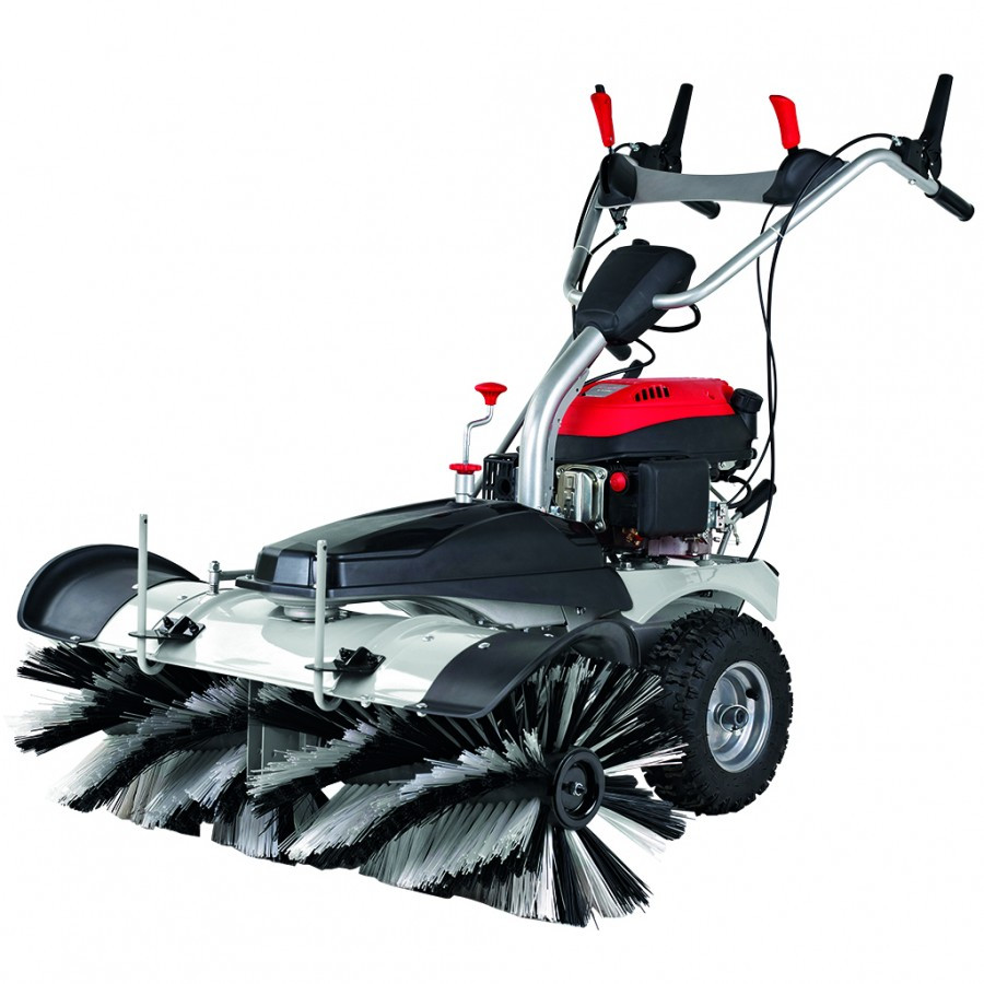 Mașină de măturat LUMAGKM1000173cc lățime de măturat 1000 mm imagine 2021