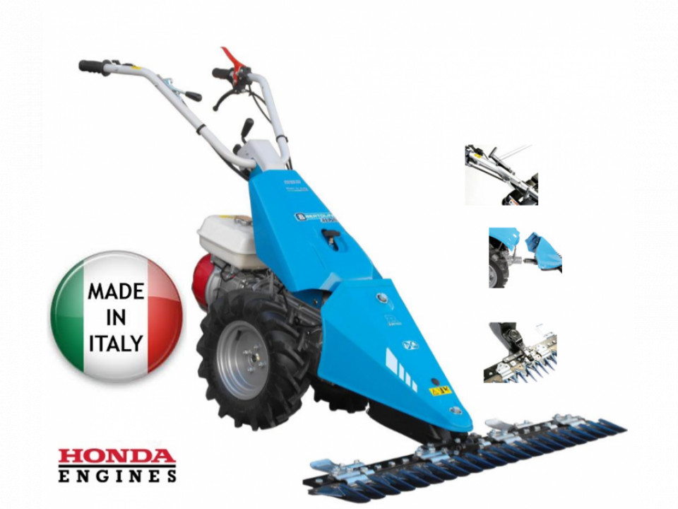 Motocositoare Bertolini AGT 143, 9.0, GX270, 127SF+ brazdar imagine 2021