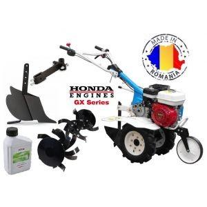 Imagine Motosapa Agt 5580 Gx160 Motor Honda 5.5 Cp