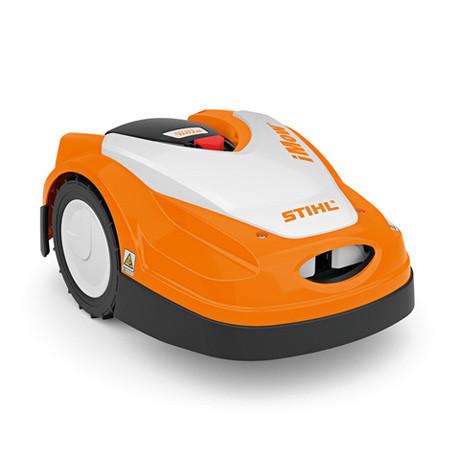 Robot pentru tuns gazonul RMI 422.0, Stihl, 60 W, 4450 rpm