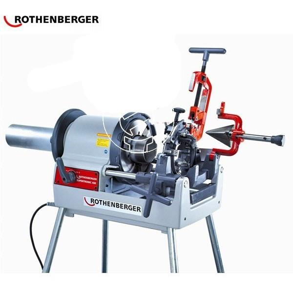 Rothenberger Supertronic 4SE Automatic imagine 2021