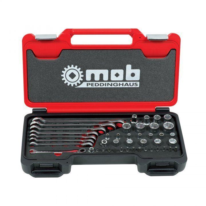 Imagine Trusa Fusion Box Mediu Adapt44 Capetechei Cu Clichet 405x225x60