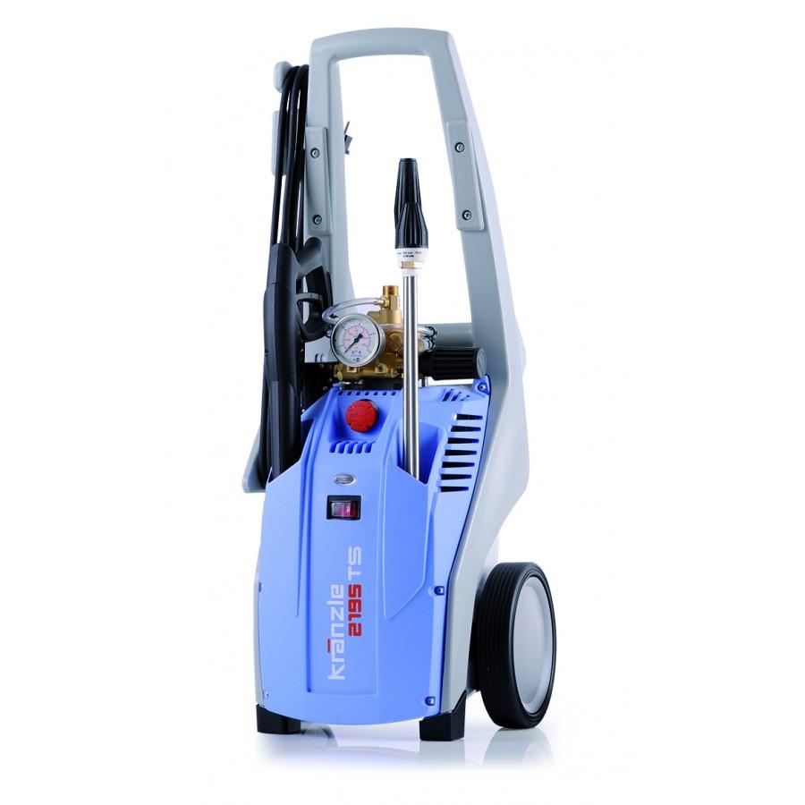 Aparat de spălat cu presiune Kranzle K 2195 TS presiune de lucru 30‑180 bar