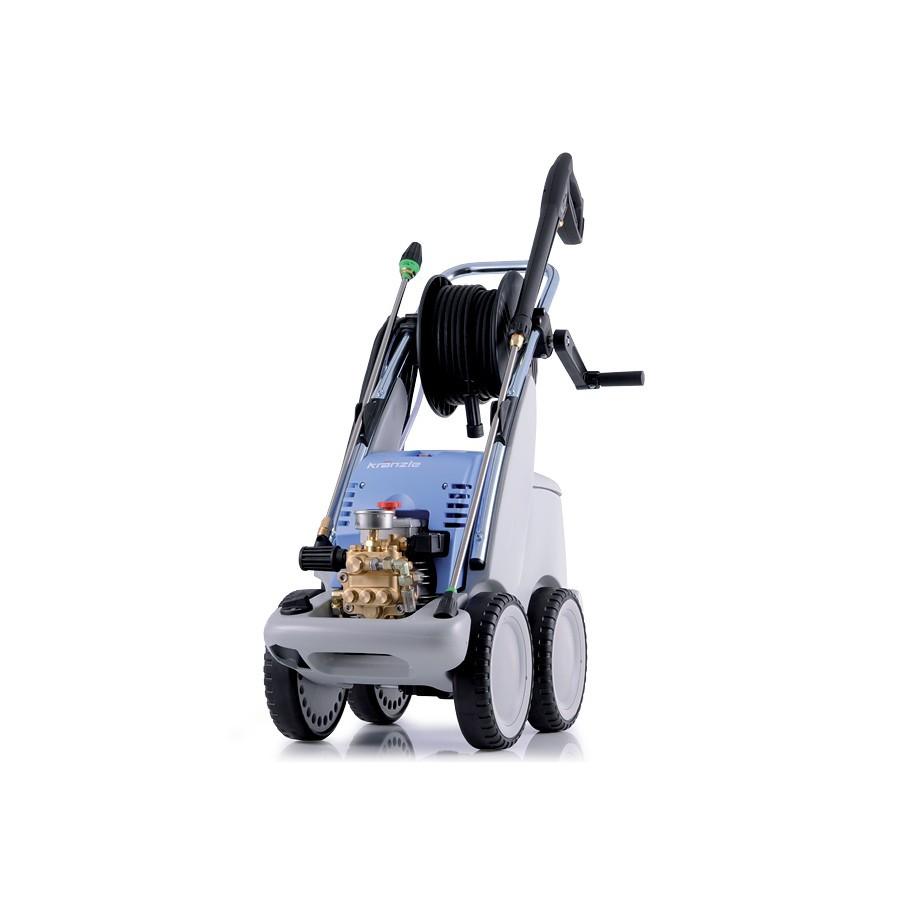 Aparat de spălat Kranzle cu presiune Quadro 899 TST presiune de lucru 30‑150 bar imagine 2021