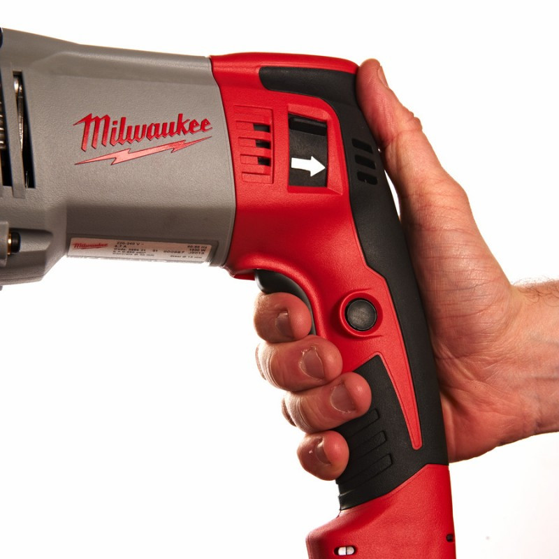 Ciocan Rotopercutor Milwaukee SDS-PLUS, MODEL PH30POWERX, 1.030W, 30MM