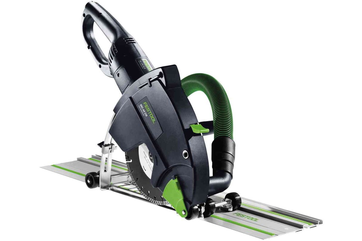 Imagine  Festool Sistem De Taiat Cu Diamant Dsc ag 230 Fs