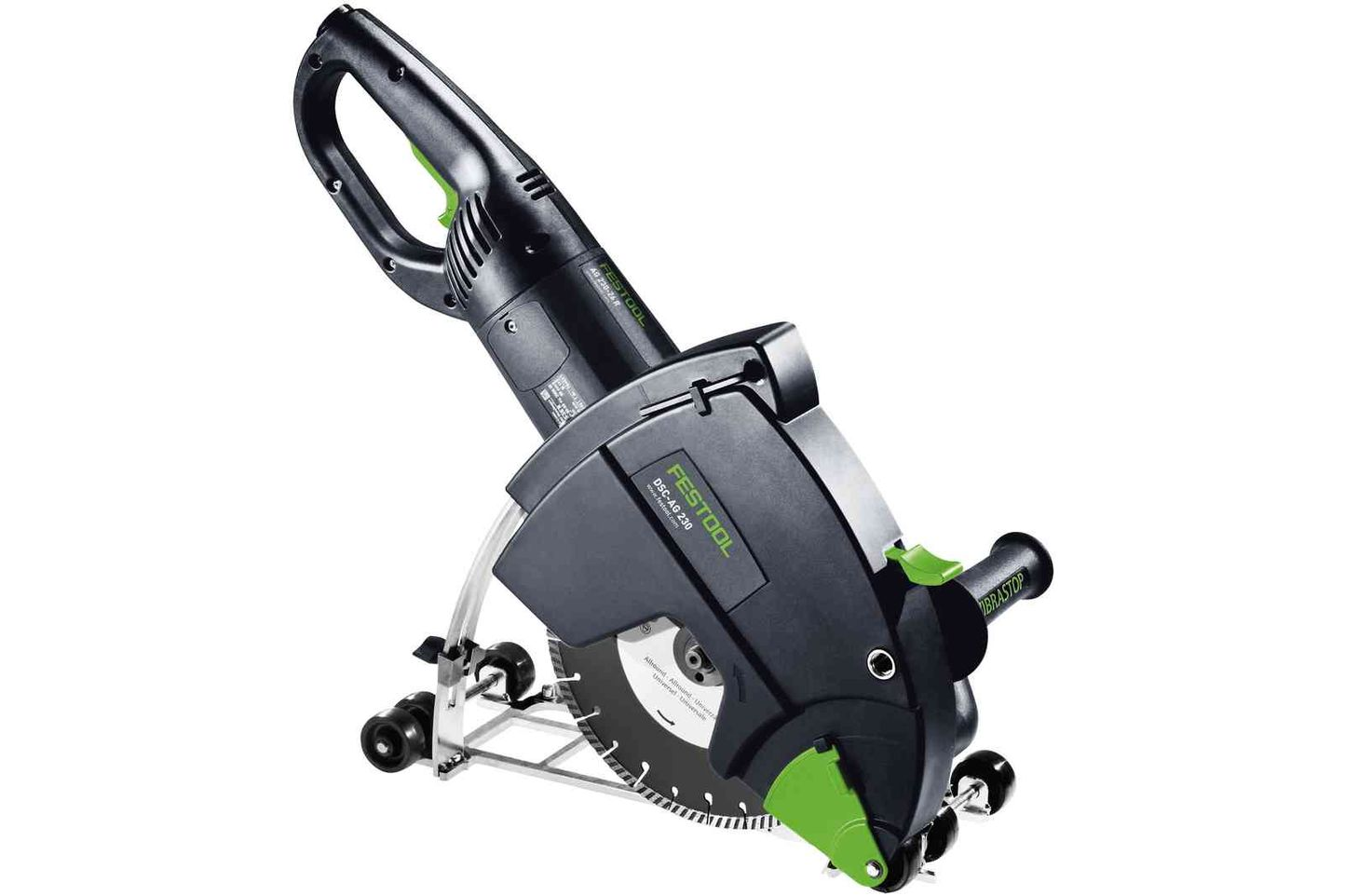 Imagine Festool Sistem De Taiat Cu Diamant Dsc ag 230