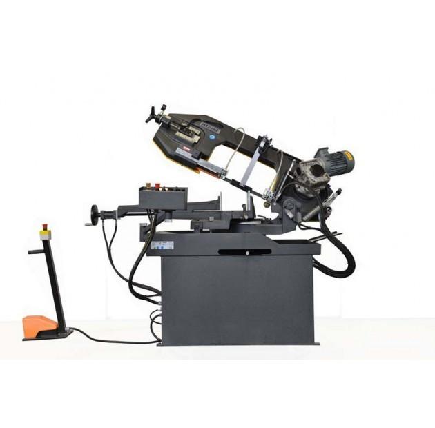 Fierastrau semiautomat cu banda pentru metale 270 mm MPCS-350GH imagine 2021