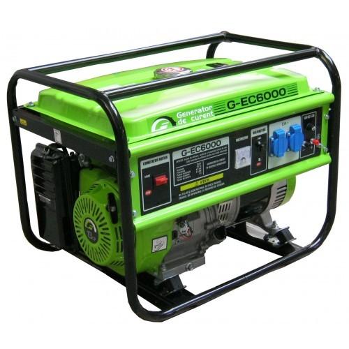 Generator Curent Greenfield Ec - 3943