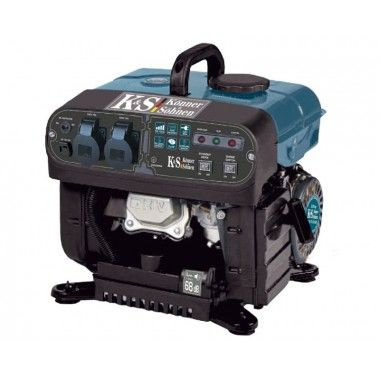 Generator de curent inverter 1.8 kW, KS 2100i – Konner and Sohnen