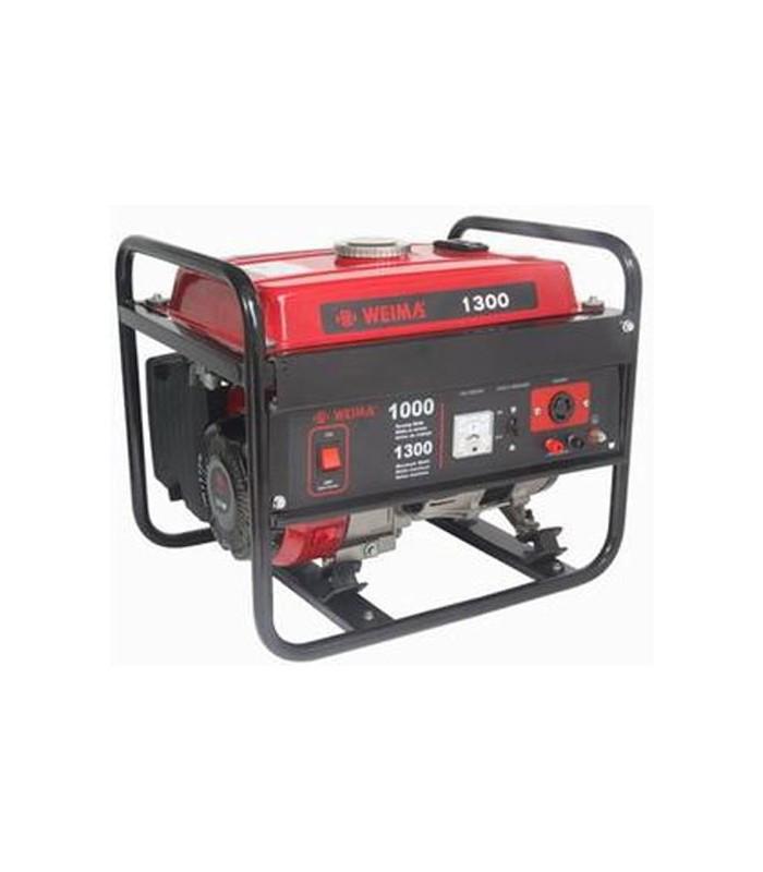 Generator WEIMA WM1300 imagine 2021