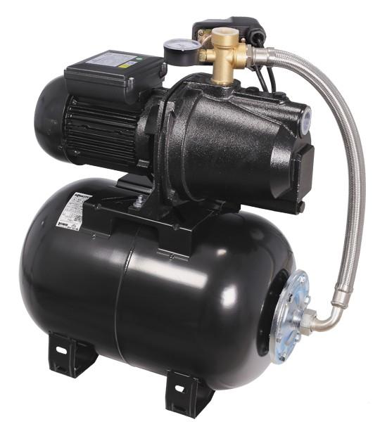 Hidrofor Premium WASSERKONIG cu pompa autoamorsanta WKP3600-52/25H