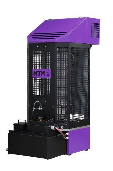 Incalzitor cu ulei ars MTM 17-33 imagine 2021