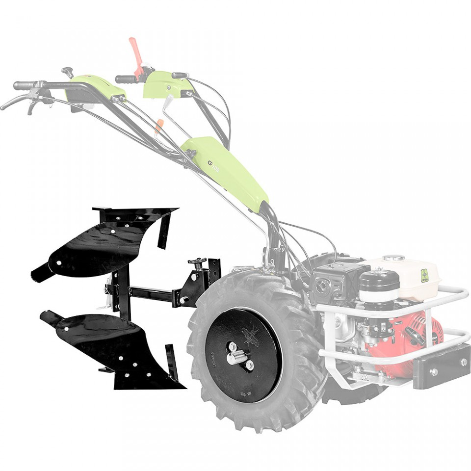 Kit de arat pentru Motocultor G110DF Grillo imagine 2021