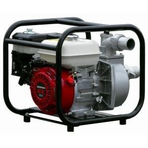 Motopompa Honda Wp