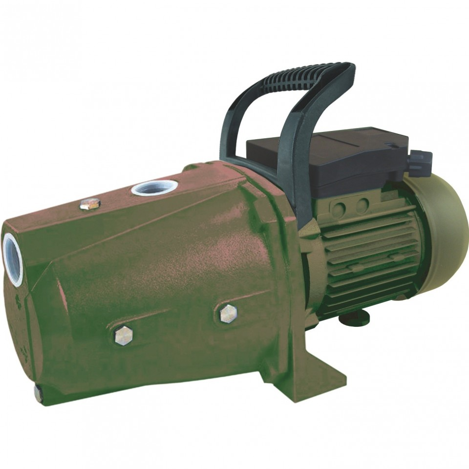 Pompa pentru gradina din fonta WK3000 imagine 2021