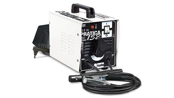 PRATICA 152 – Transformator sudura TELWIN