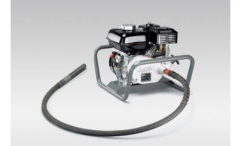 Sistem Actionare Vibrator Beton Wacker Iso