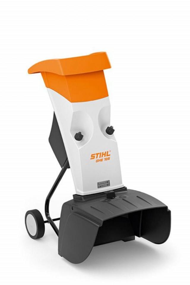 Tocator Electric Gradina Ghe Rpm - 7337