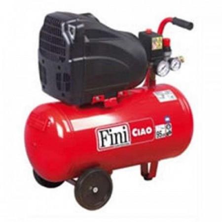 Compresor cu piston fara ulei FINI CIAO24/OL1850