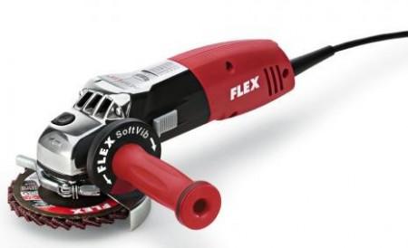 Flex Polizor unghiular LE 14-7 125 INOX title=Flex Polizor unghiular LE 14-7 125 INOX