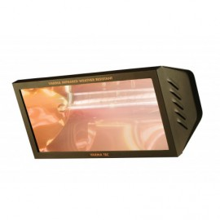 Lampa infrarosu Varma 1500 w IP X5 (waterproof) - WR65/15