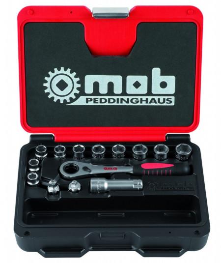 Mob&Ius Trusa 14 capete si accesorii M-TRAVERSANT 9400