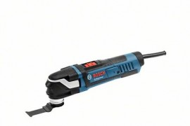 MULTI-CUTTER BOSCH GOP 40-30, 400 W