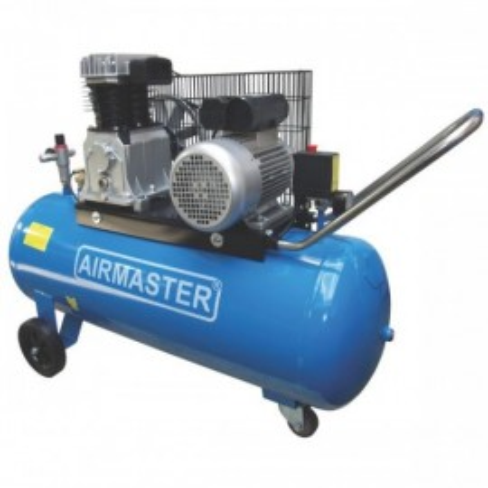 Compresor cu piston trifazat AIRMASTER AIR5.5SHU10300