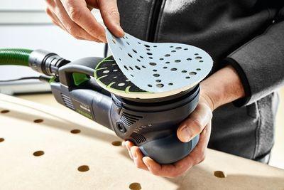 Discuri de slefuire Festool Granat MultiJetstream 2 STF D150 P60 GR