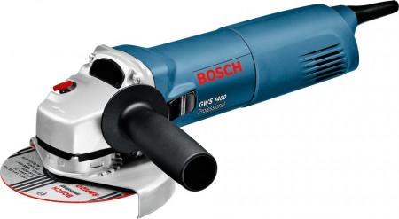 Polizor unghiular Bosch GWS 1400 Professional