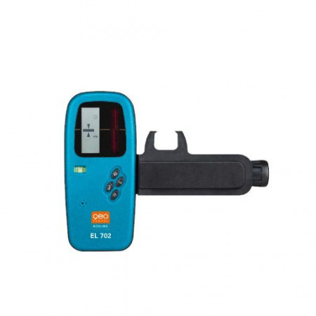 Receptor electronic GeoFennel ELR 702 pentru laser rotativ