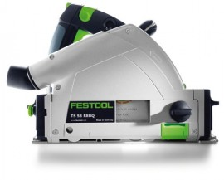 Festool Ferastrau circular TS 55 REBQ-Plus